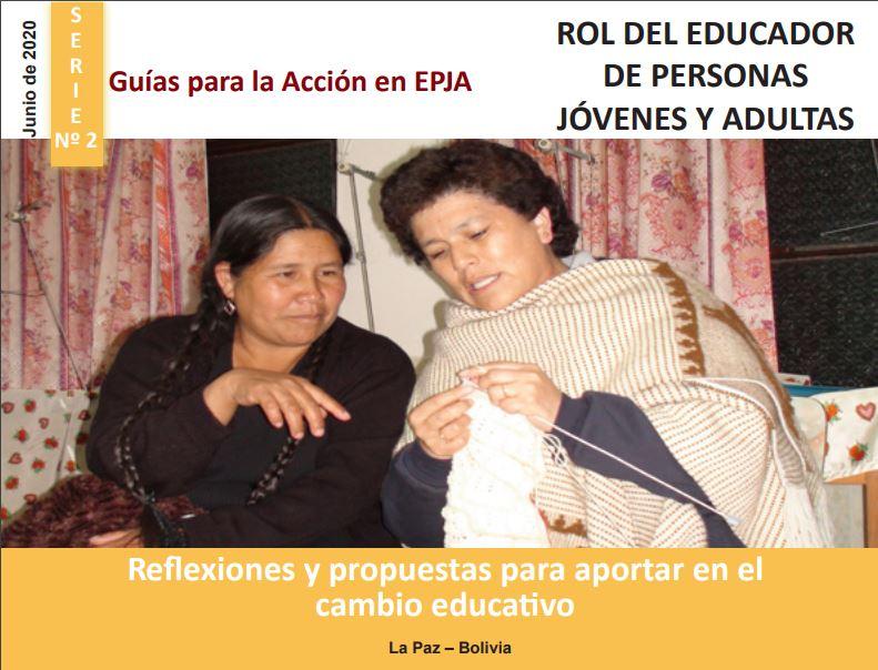 Revista Bolivia